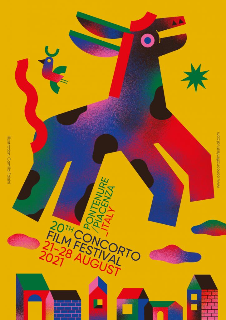Archiviato: CONCORTO FILM FESTIVAL  21-28 agosto 2021